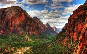 Zion Canyon II