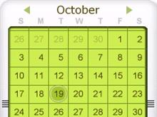 LizZarD-WareZ Calendar