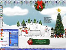 Snowy Greetings (TM Suite)
