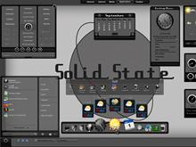 Solid State (TM Suite)
