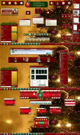 Happy Holidays 2011 (TM Suite)