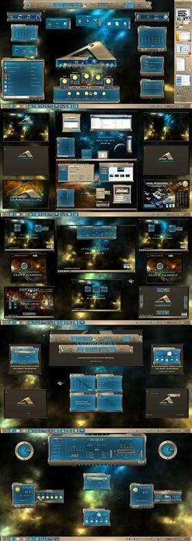 Andromeda (Master TM Suite