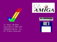 Amiga A1200
