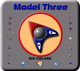 Model Three