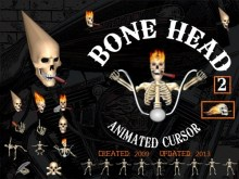 Bone Head 2