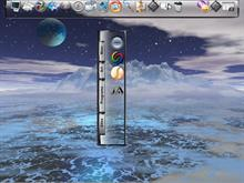 Shadow Dock and Tabs