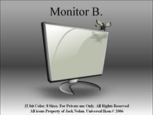 Monitor B
