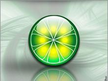 LimeWire orb