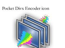 Pocket Divx Encoder icon