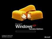 Twinkie Xp