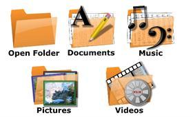 Folder Pack