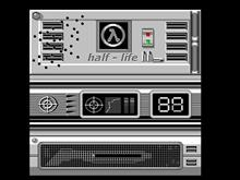 half life 1
