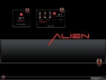 Alien Invasion Weather