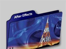 Adobe After Effects 6.5 Pro Folder