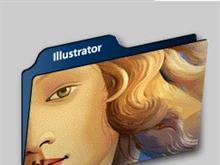 Adobe Illustrator 9.0 Folder