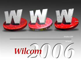 Wilcom Punchant 2006