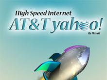 AT&T Yahoo! High Speed Internet