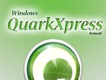 Windows QuarkXpress
