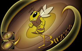 Buzzz Wallpack