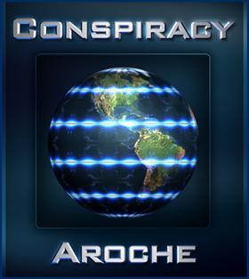 Conspiracy Internet