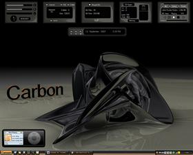 Carbon magic