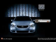 Lexus GS