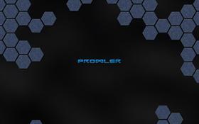 Prowler Logon