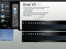 Anai VS - updated