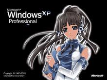 Windows XP-Tan