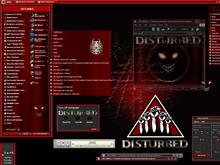 Disturbed v1