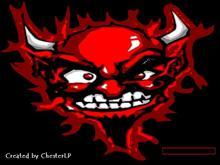 Crazy Devil