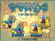 Rumba for ObjectDock