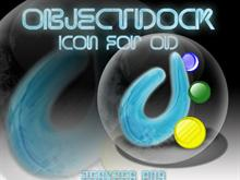 ObjectDock Icon for OD