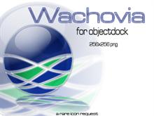 Wachovia for OD