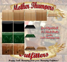 Motherthumper OD Tiles