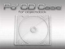 Po' CD Case