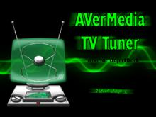 AVMedia TV Tuner for OD