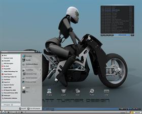 Bot's N' Bikes