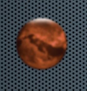 Mars Spin