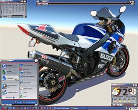 Cycle Max-R