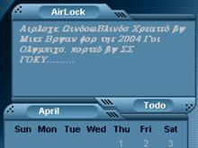 AirLock-RL