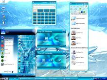 BnextXP Blue