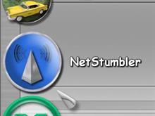 Net Stumbler Icon