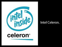 Intel Celeron Boot