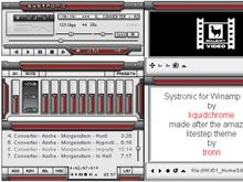 systronic for winamp