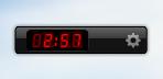 SimpleDIGITAL Clock