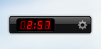 SimpleDIGITAL Clock