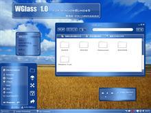 WGlass1.0