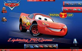 Pixars Cars
