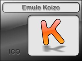 eMule Koizo